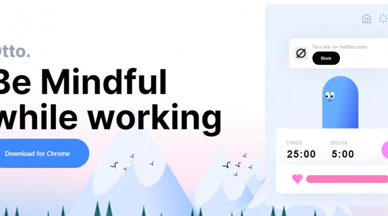¡Hola productividad! Esta extensión de Google Chrome tiene lo que necesitas.